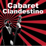 Cabaret Clandestino Banner